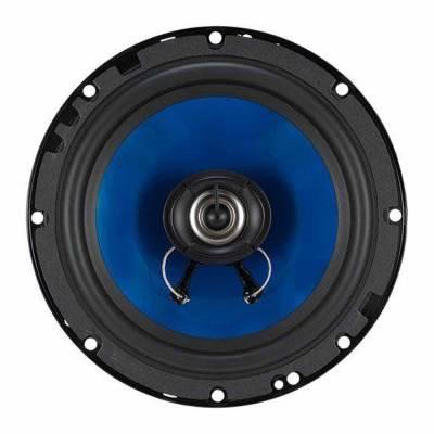 Blaupunkt ICx662 250 Watt 17 Cm 2 Yollu Hoparlör