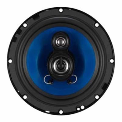 Blaupunkt ICx663 250 Watt 17 Cm 3 Yollu Hoparlör