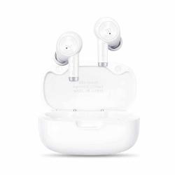 BLUEDIO - Bluedio Ei Beyaz TWS Bluetooth Kulak İçi Kulaklık