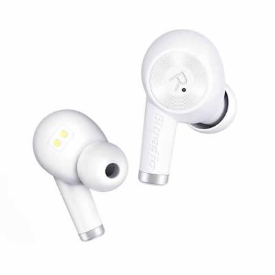 Bluedio Ei Beyaz TWS Bluetooth Kulak İçi Kulaklık