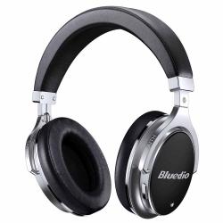 BLUEDIO - Bluedio F2 Siyah Mikrofonlu Kulaklık (1)