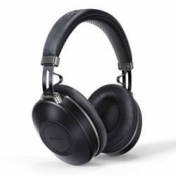 BLUEDIO - Bluedio H2 Siyah Kulak Üstü Kulaklık