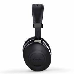 Bluedio H2 Siyah Kulak Üstü Kulaklık - Thumbnail