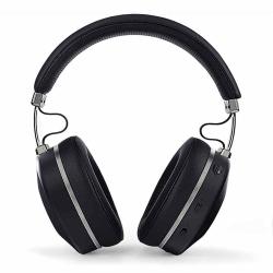 BLUEDIO - Bluedio H2 Siyah Kulak Üstü Kulaklık (1)