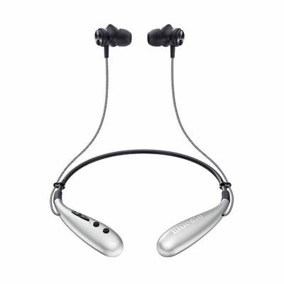 Bluedio HN+ Siyah Kulak İçi Kulaklık