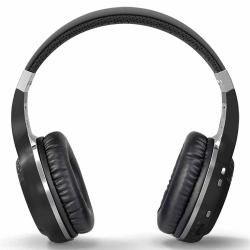 BLUEDIO - Bluedio HT Siyah Mikrofonlu Kulaklık (1)