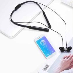 Bluedio KS2 Siyah Kulak İçi Kulaklık - Thumbnail