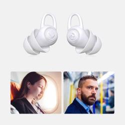 BLUEDIO - Bluedio NE Beyaz Gürültü Engelleyici Kulak Tıkacı (1)