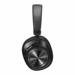 Bluedio T7+ Siyah Kulak Üstü Kulaklık - Thumbnail