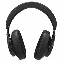 BLUEDIO - Bluedio T7+ Siyah Kulak Üstü Kulaklık (1)