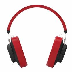 BLUEDIO - Bluedio TM Kırmızı Kulak Üstü Kulaklık