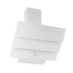 Conti - Conti CAD-406 Vasto White Ankastre Davlumbaz Beyaz