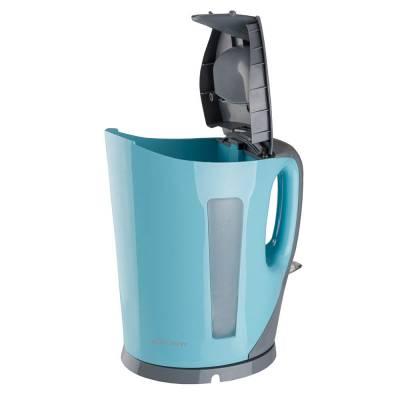 Conti CK-233 Multiplast Trendy Su Isıtıcı Mavi
