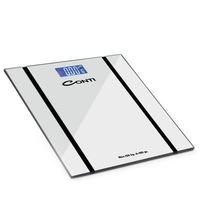 Conti CPS-301 Form dijital Baskül Beyaz