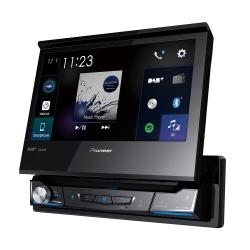 Pıoneer - Pioneer AVH-Z7200DAB Bluetooth lu Indash Teyp (1)