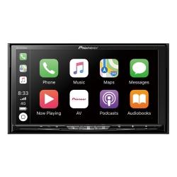 Pıoneer - Pioneer AVH-Z9200DAB Bluetooth lu Double Teyp