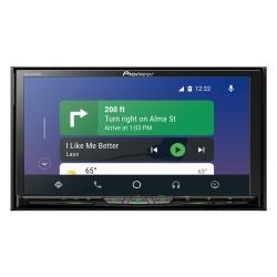 Pioneer AVH-Z9200DAB Bluetooth lu Double Teyp - Thumbnail