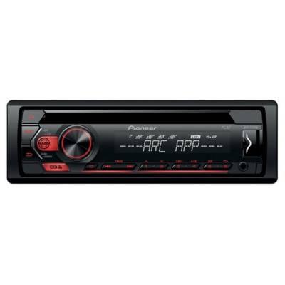 Pioneer DEH-S120UB CD USB'li Oto Teyp