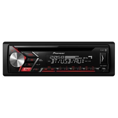 Pioneer DEH-S3000BT Bluetooth CD USB'li Oto Teyp