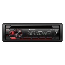 Pıoneer - Pioneer DEH-S320BT Bluetooth CD USB'li Oto Teyp