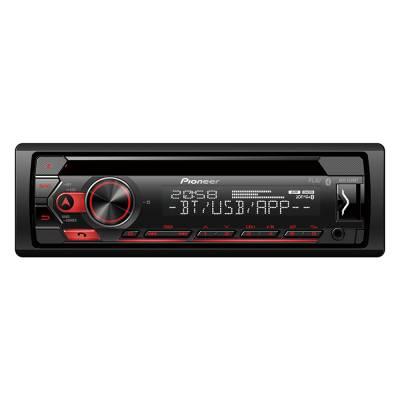Pioneer DEH-S320BT Bluetooth CD USB'li Oto Teyp