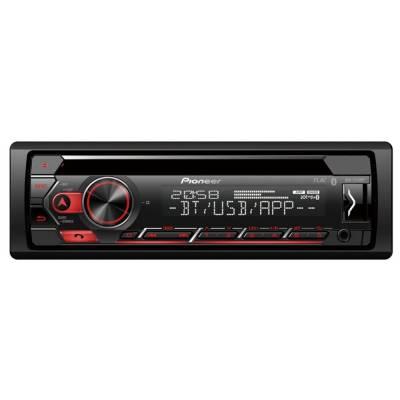Pioneer DEH-S420BT Bluetooth CD USB'li Oto Teyp