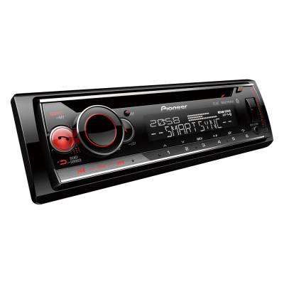 Pioneer DEH-S520BT Bluetooth CD USB'li Oto Teyp