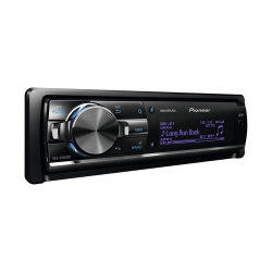 PIONEER - Pioneer DEH-X9600BT Bluetooth CD USB'li Oto Teyp (1)