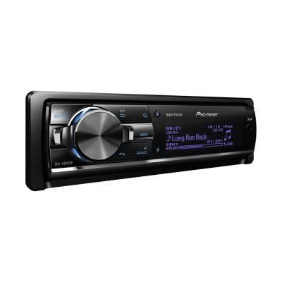 Pioneer DEH-X9600BT Bluetooth CD USB'li Oto Teyp