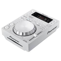 Pioneer Dj CDJ-350-W Dijital Cd-Usb Media Player - Thumbnail