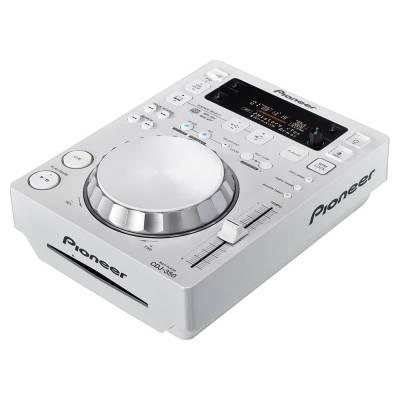 Pioneer Dj CDJ-350-W Dijital Cd-Usb Media Player
