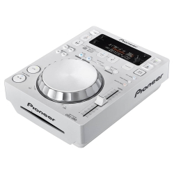 PIONEER DJ - Pioneer Dj CDJ-350-W Dijital Cd-Usb Media Player