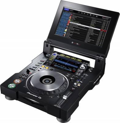 Pioneer Dj CDJ-TOUR1 Profesyonel Multimedya Player