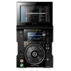 PIONEER DJ - Pioneer Dj CDJ-TOUR1 Profesyonel Multimedya Player