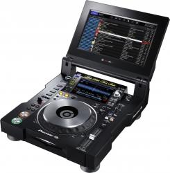 PIONEER DJ - Pioneer Dj CDJ-TOUR1 Profesyonel Multimedya Player (1)