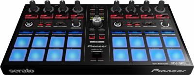 Pioneer DJ DDJ-SP1 Serato-Rekordbox Sub Controller