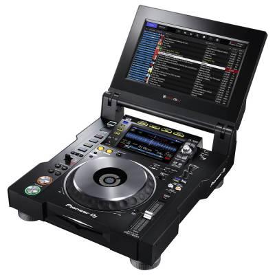 Pioneer Dj DJM-TOUR1 Profesyonel 4 Kanallı Mixer