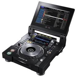 PIONEER DJ - Pioneer Dj DJM-TOUR1 Profesyonel 4 Kanallı Mixer (1)