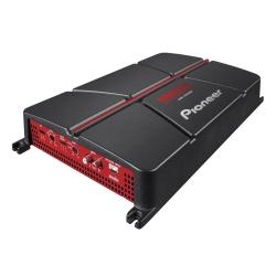 PIONEER - Pioneer GM-A6704 1000 Watt 4 Kanallı Amplifikatör