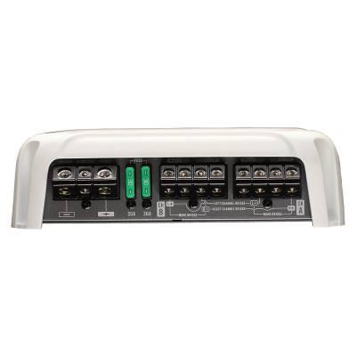 Pioneer GM-ME400X4 800W 4Kanal Marine Amplifikatör