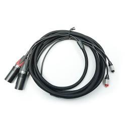 Pıoneer - Pioneer JCA-XLR30M Dengeli Ses Sinyal Kablosu