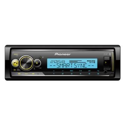 Pioneer MVH-MS510BT Bluetooth lu Marine Teyp