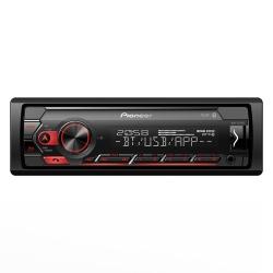 Pıoneer - Pioneer MVH-S320BT Bluetooth USB'li Oto Teyp