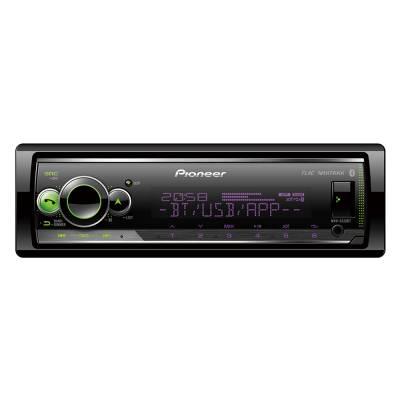 Pioneer MVH-S520BT Bluetooth USB li Oto Teyp