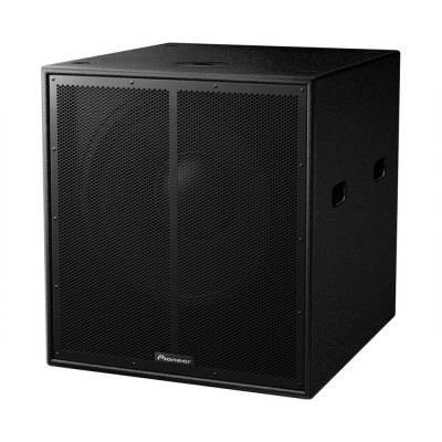 Pioneer Pro Audio XY-118S 18