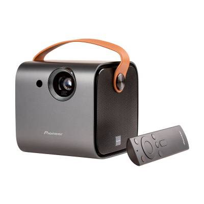 Pioneer SDA-RP100 Taşınabilir Seyahat Projektörü