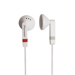 PIONEER - Pioneer SE-CE511-H Beyaz Kulak İçi Kulaklık (1)
