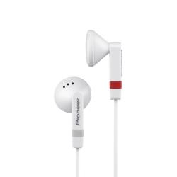 PIONEER - Pioneer SE-CE511I-W Beyaz Mikrofonlu Kulaklık