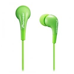 PIONEER - Pioneer SE-CL502-G Yeşil Kulak İçi Kulaklık