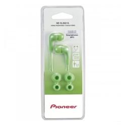 PIONEER - Pioneer SE-CL502-G Yeşil Kulak İçi Kulaklık (1)